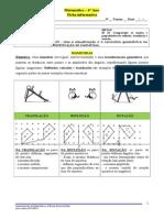 Ficha.trabalho (Isometrias) (1)