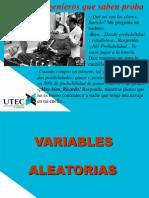 Diapositiva S6 - Variables Aleatorias Discretas