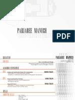 Parjaree Manuch