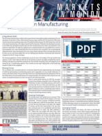Vol 4 No. 14 June 17, 2013 - The Rise of Asian Manufacturing (1)