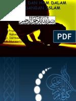 Presentation1 Agama Islam