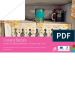 Crossing Borders- Connecting European Identities Through Museums