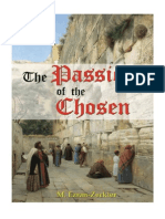 The Passion Of The Chosen by M. Ezran-Zeckler