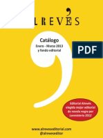 Catalogo Al Reves