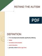 Final Autism Ppt