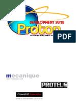 Proton Ds Userguide