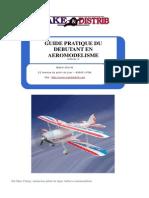 Guide Pratique du Débutant en Aéromodélisme