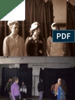 Presentación taller clowns 2009