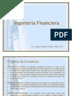 Ingeniería Financiera 2013