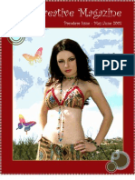 MetaCreative Magazine May/June 2007 Premiere issue!
