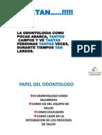 Presentacion Congreso Salud Oral