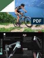 Catalogo Bianchi 2014