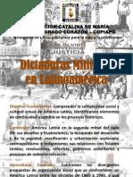 dictadurasmilitaresenamricalatina-110906171201-phpapp01