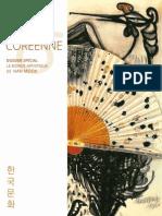 Culture Coréenne - 한국 문화 - N° 86 - Printemps/Été 2013