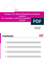 presentation form