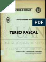 Curso para Programar de Turbo Pascal