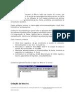 Macros - Manual