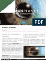 Televisión | Planeta humano