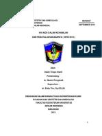 HIV/AIDS DALAM KEHAMILAN & PENATALAKSANAANNYA ( WHO 2013)