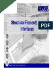 Rak-50 3149 e. l5- Structural Elements and Interfaces