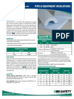 Perlite Sproule1200 Data Sheet