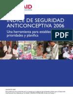 CSInde 2006 Book ES