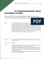 Academic Paper Brazil