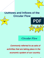 Outflows and Inflows (2)