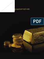 WOR5963 Gold Hedging Against Tail Risk