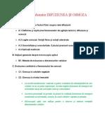 Lucrarea 2 Descrierea Fenomenelor de Difuzie Ci Osmozc2a6a