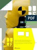 E-magazine DURF! #1 - thema bibliotheken