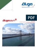 420 ALGASISM STU - Connettori Idraulici - Shock Trasmitter Units