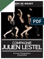 DP Julien Lestel 13-14_Mise en Page 1