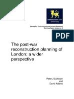 CESR Working Paper 8 2011 Larkham Adams
