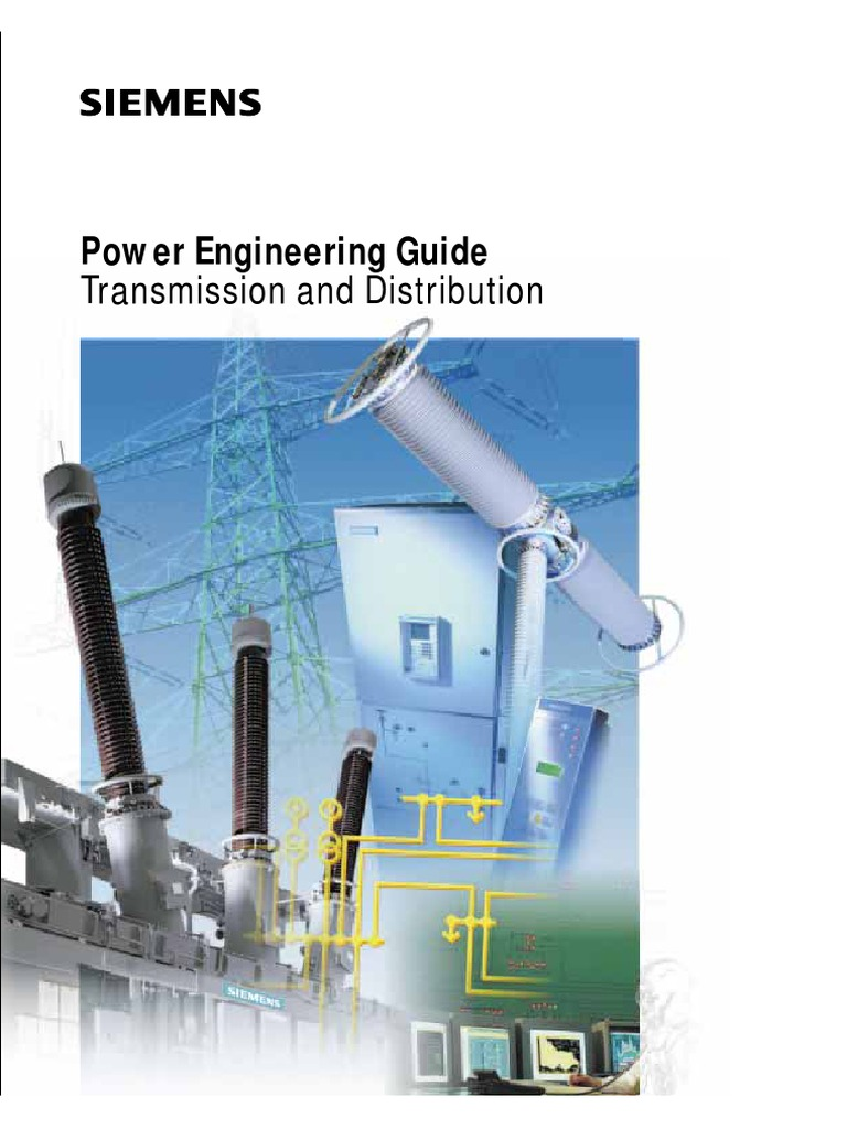 79667665 siemens power engineering guide transmission for Substation design guide