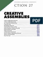creative assemblies