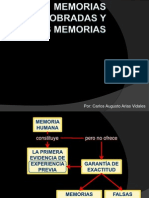 MemoriasRecobradasYFalsasMemorias--presentacion