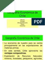 GEOGRAFÍA ECONÓMICA DE CHILE.pp