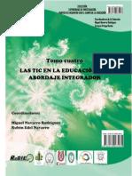 Las TIC en La Educacion Libro 4