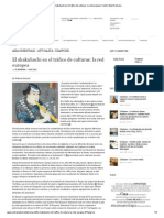 El shakuhachi en el tráfico de culturas_ la red europea _ Centro Studi Darśana