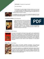Novelas de Ajedrez
