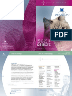Central CPD 2013-2014 Course Guide