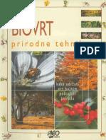 Eva Simoni - Bio Vrt - Prirodne Tehnike