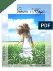 1#. Unknown Magic - Evelyn M.byrne