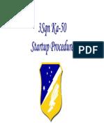 Dcs Ka50 Startup procedure