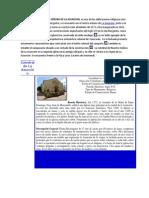La CATEDRAL DE NUESTRA SEÑORA DE LA ASUNCION.docx