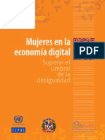 Mujeres Enla Econom i a Digital