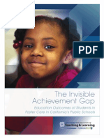 Invisible Achievement Gap Full Report