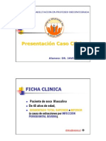 Caso Clinico Byw Evolution II