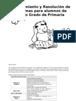 Antologia de Problemas Matematicos